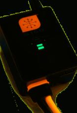 Spektrum S150 AC/DC Smart Charger, 1x50W (SPMXC1070)