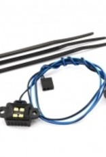 Traxxas Light harness,rock lights:TRX6