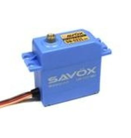 Savox SW-0231MG: 208oz-in Dtl Std MG