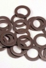 Traxxas Traxxas PTFE-coated washers, 5x8x0.5mm (20) (use with ball bearings) TRA1985