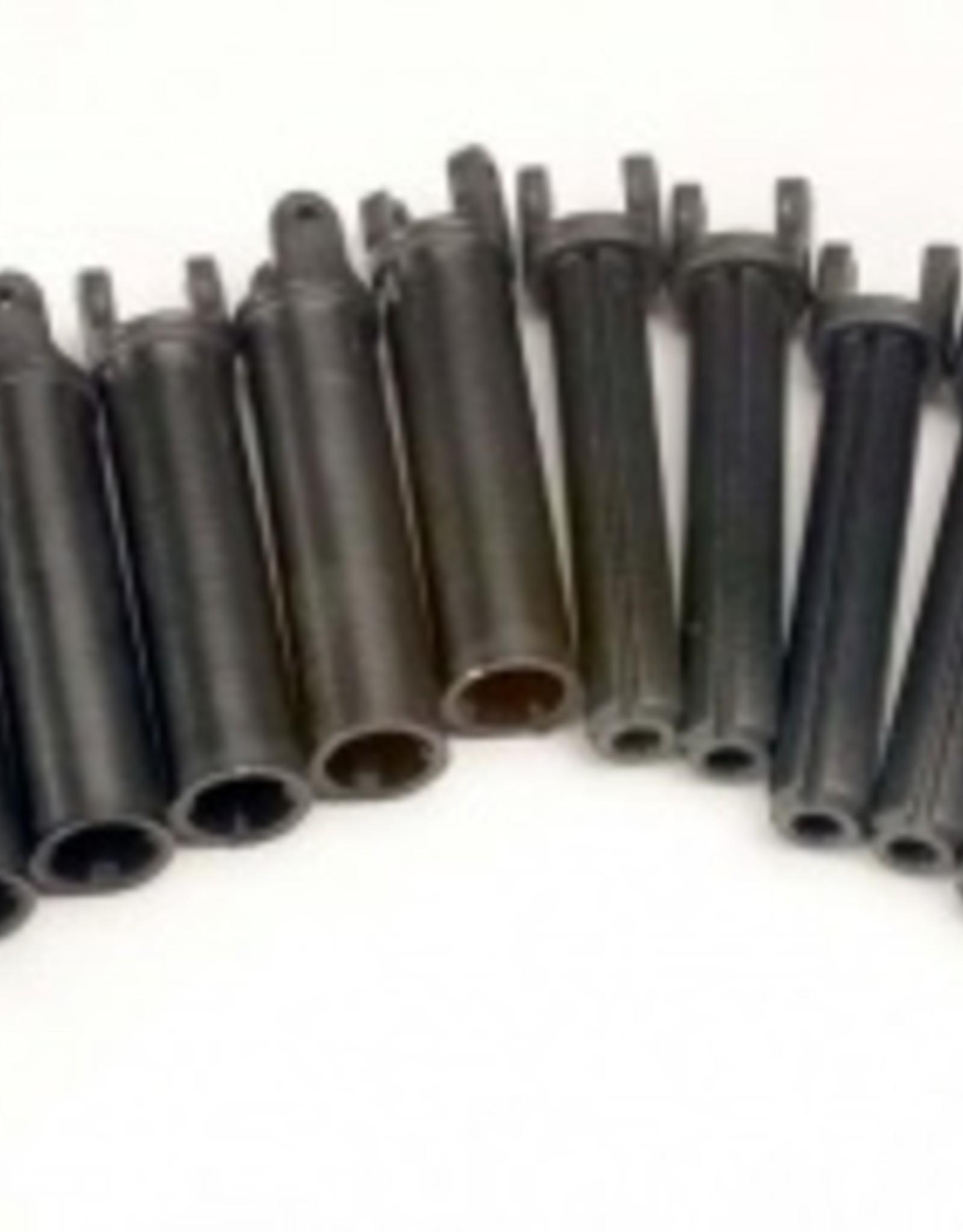 Traxxas Traxxas Half shaft pro-pack (internal-splined (6)/ external-splined (6) (plastic shafts only) TRA1953