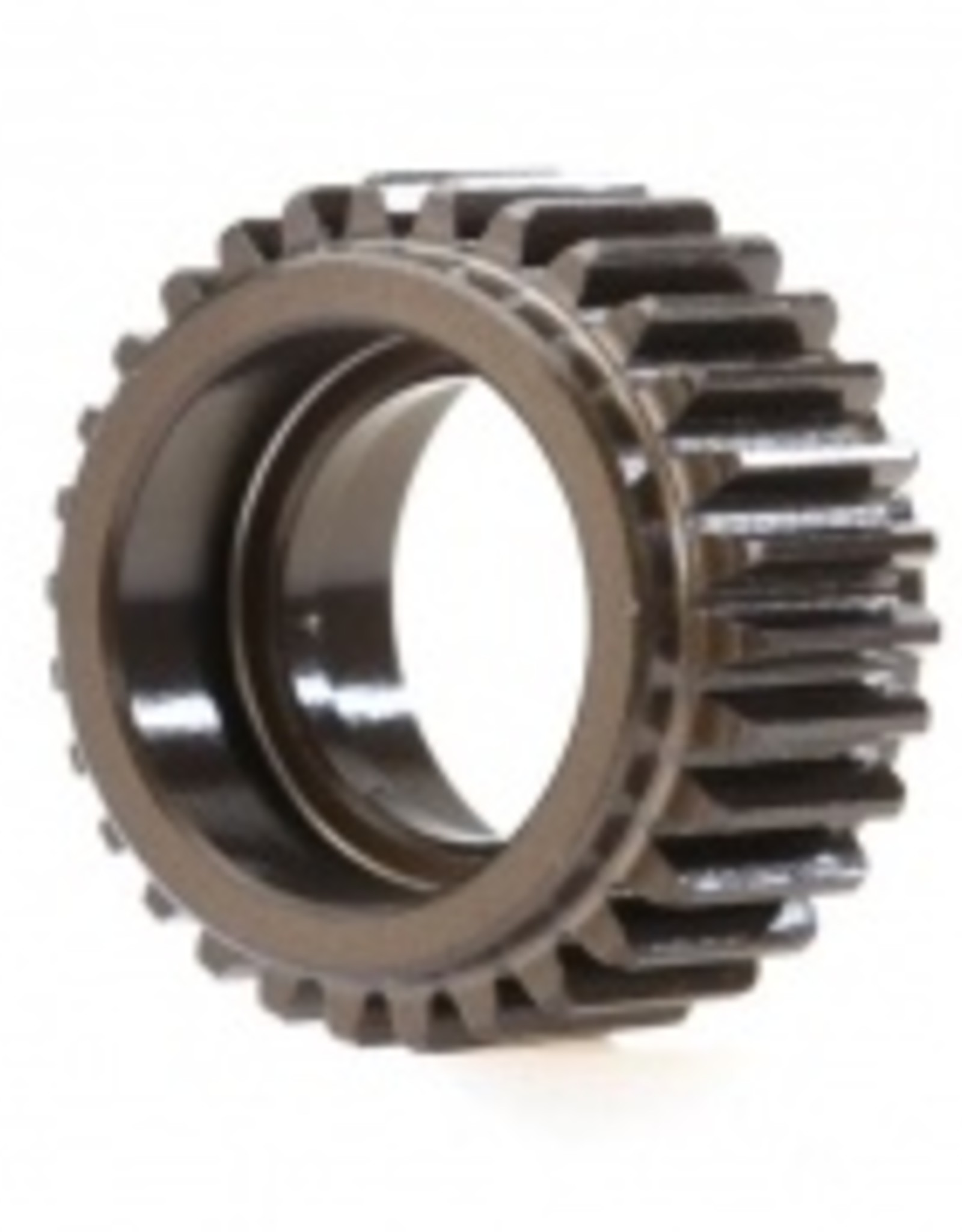 Traxxas Traxxas Idler gear, machined-aluminum (not for use with steel top gear) (hard-anodized) (30-tooth) TRA1996X