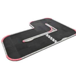 rcp tracks RCP Mini-Z Wide L (50cm tiles)