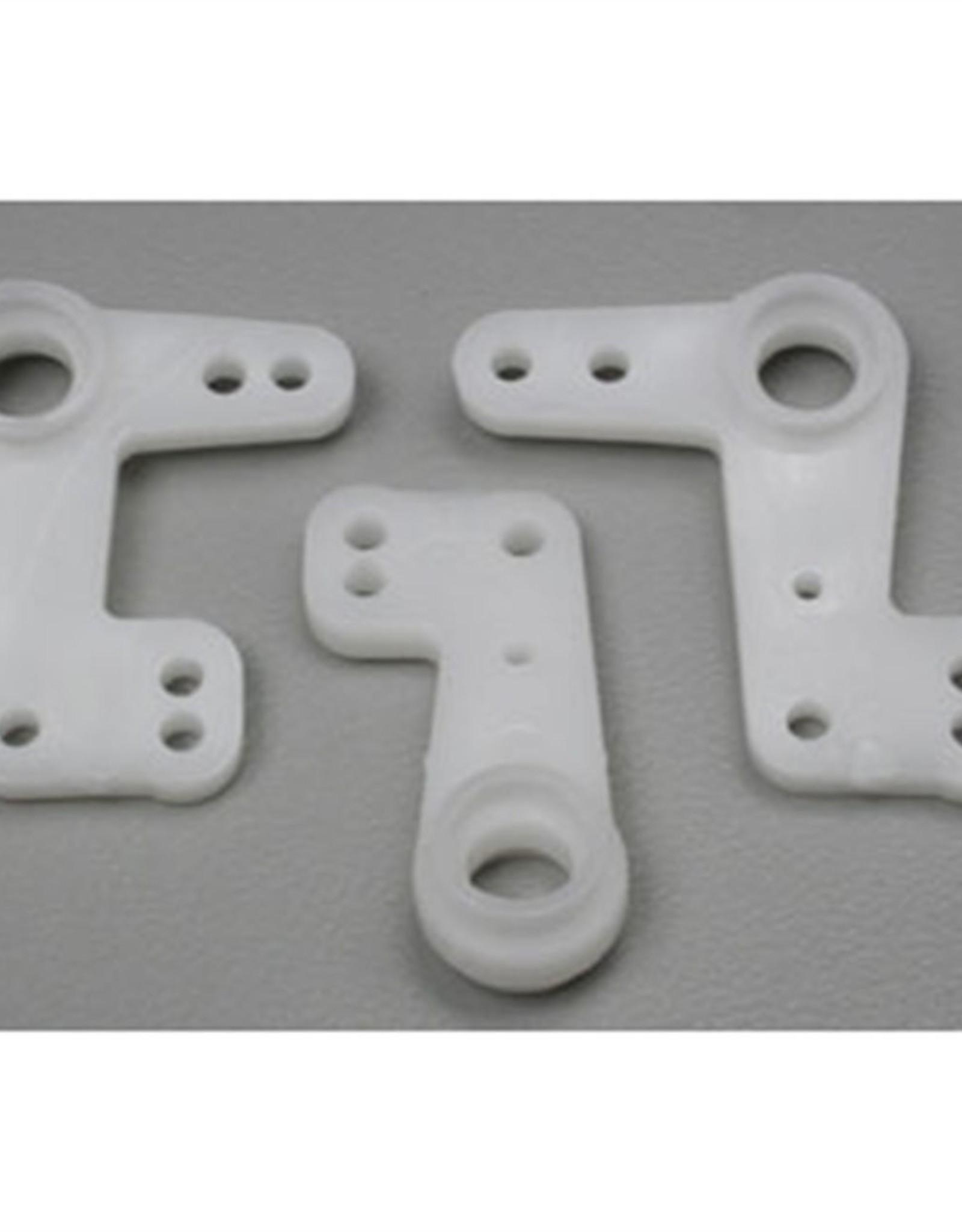 Traxxas Traxxas Bellcrank Set Plastic TRA2543
