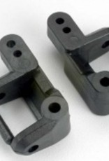 Traxxas Traxxas Nitro Rustler Caster blocks, (30-degree) (l&r)