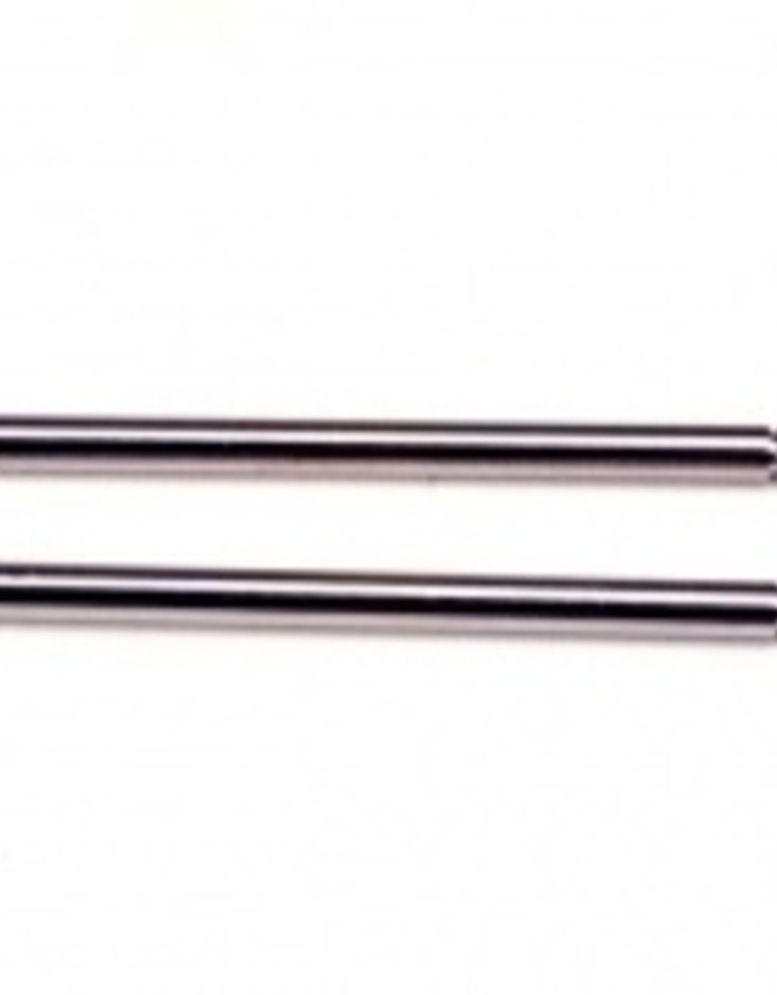 Traxxas Traxxas Nitro Rustler Suspension pins, 48mm (2) w/ E-clips