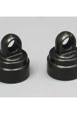 Traxxas Traxxas Big Bore Shock Alum Caps (2) TRA2667