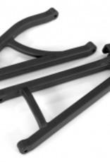 Traxxas Traxxas E-revo 2.0 Suspension arms, rear (right), heavy duty, adjustable wheelbase (upper (1)/ lower (1))