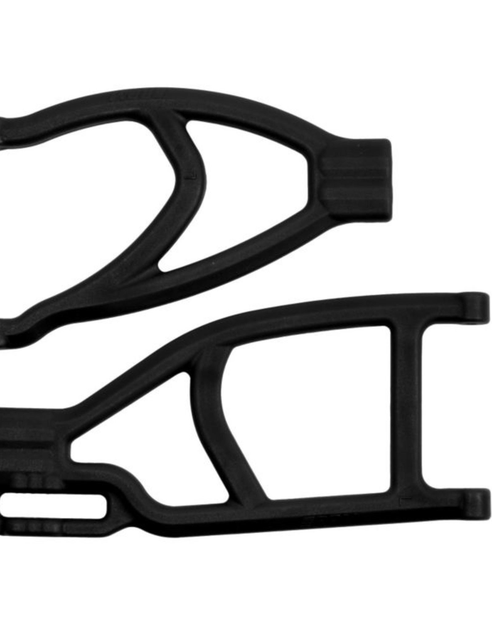 RPM RPM Extended* Left Rear A-arms for the Summit, Revo & E-Revo BLK