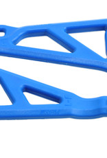 RPM RPM Front Left A-arms for the Traxxas E-Revo 2.0 Blue