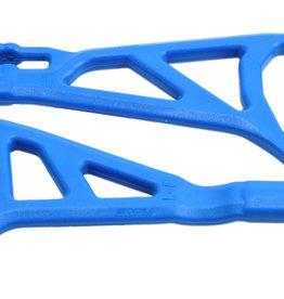 RPM RPM Front Left A-arms for the Traxxas E-Revo 2.0 Blue
