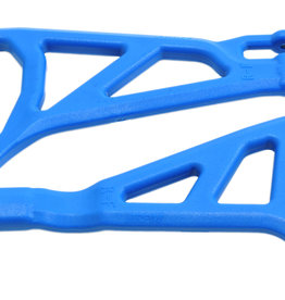 RPM RPM Front Right A-arms for the Traxxas E-Revo 2.0 Blue