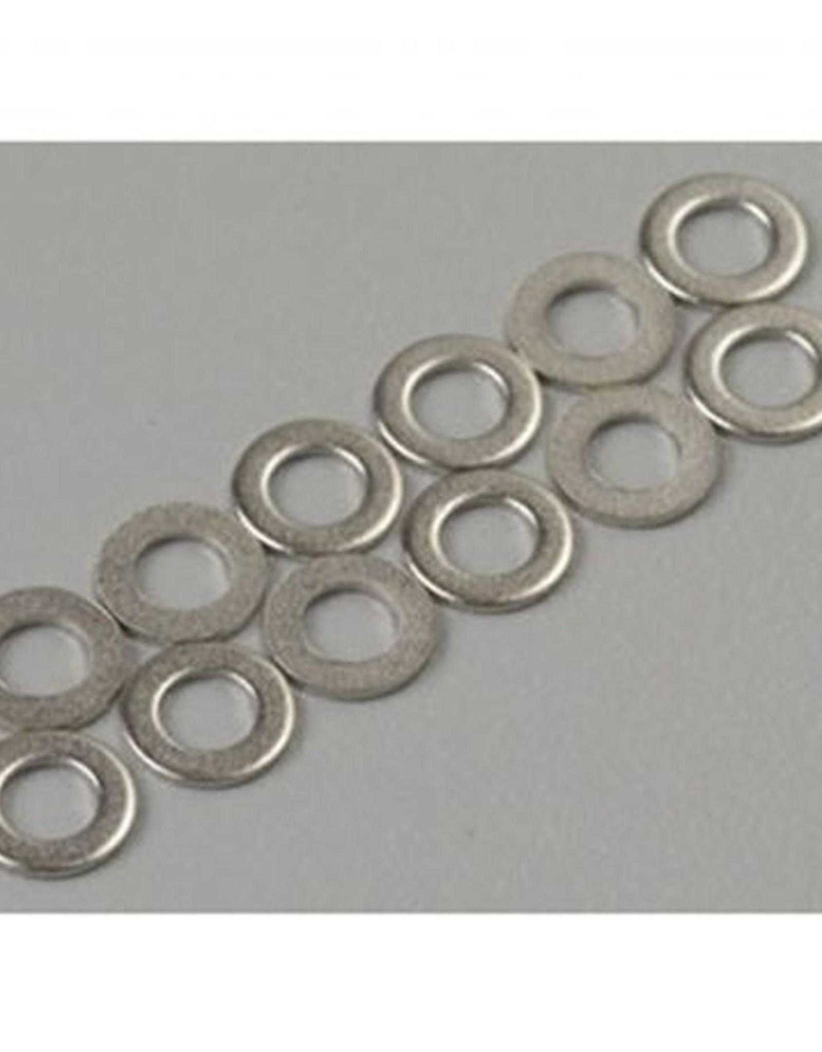 Traxxas Traxxas Metal Washers 3X6mm (12) TRA2746