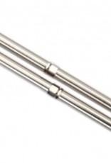 Traxxas Traxxas E-Revo 2.0 Toe link, 5.0mm steel (front or rear) (2)
