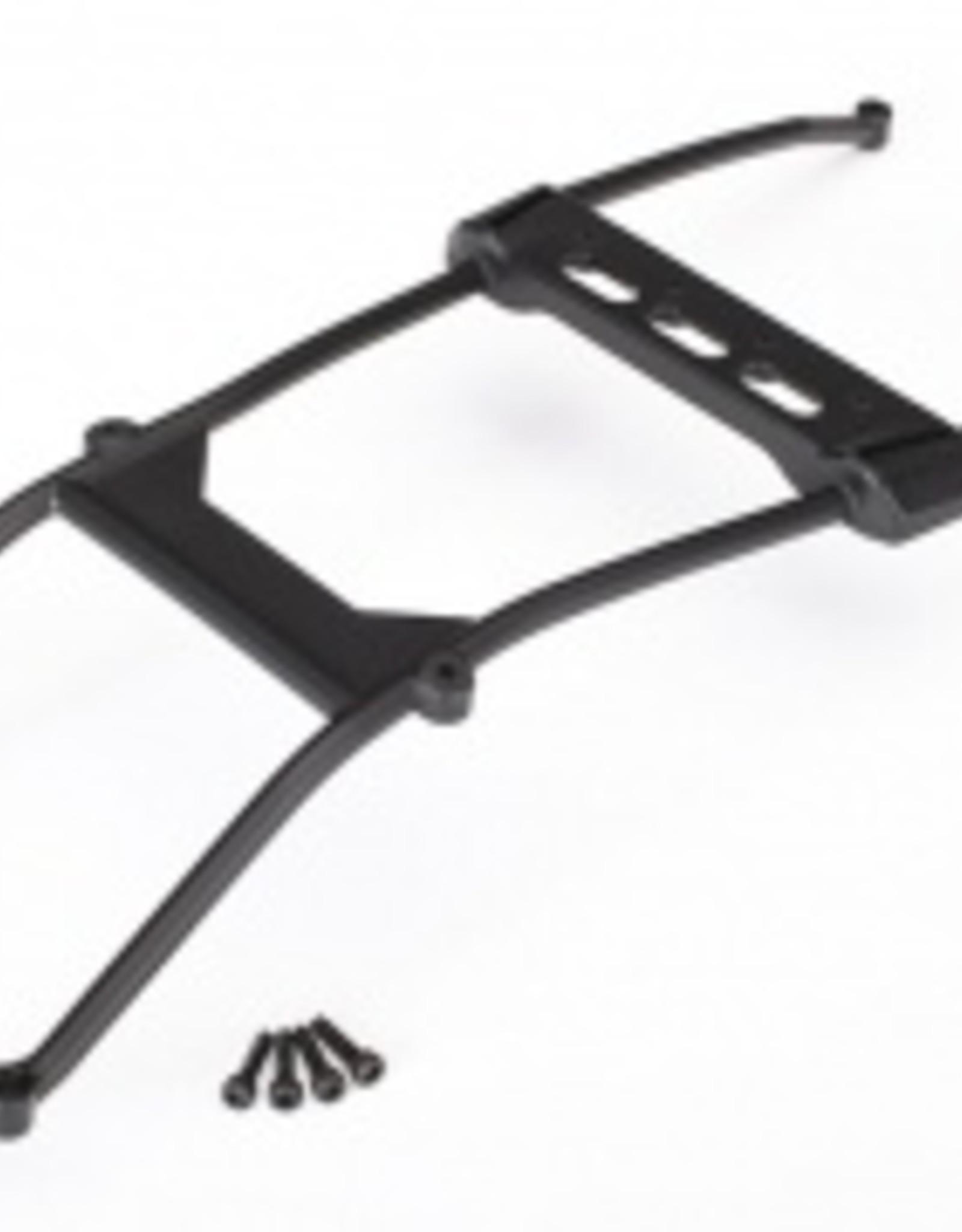 Traxxas Traxxas E-Revo 2.0 Body support/ 3x12mm CS (4)