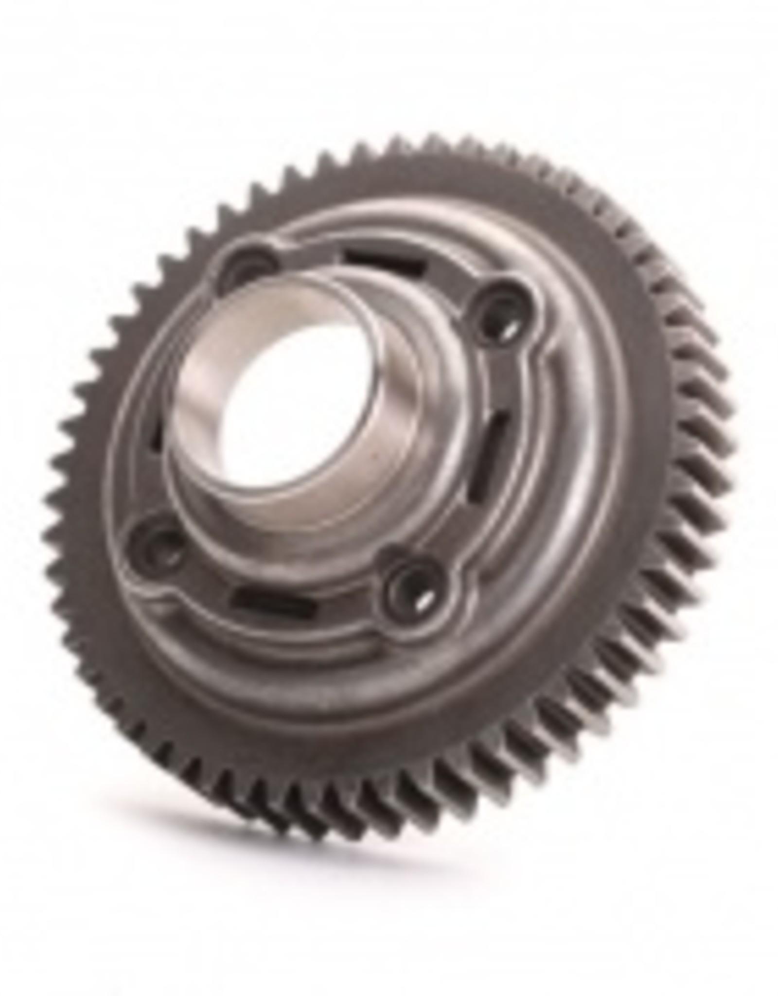Traxxas Traxxas Unlimited Desert Racer Gear, center differential, 55-tooth (spur gear)
