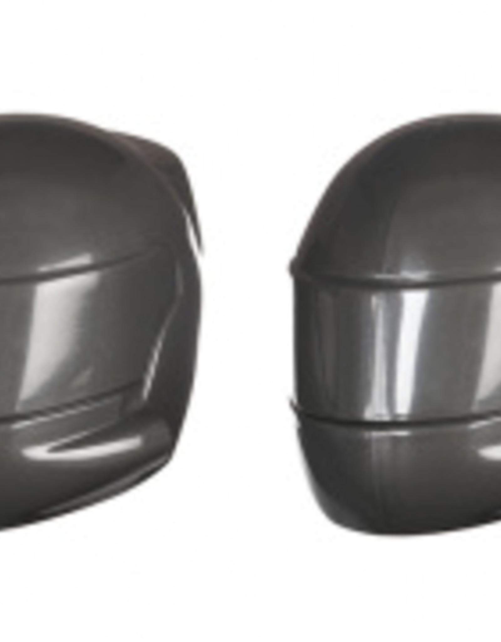 Traxxas Traxxas Unlimited Desert Racer Driver helmet, grey (2)