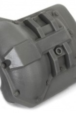 Traxxas Traxxas TRX Differential cover, front or rear (grey)