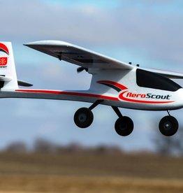 E-flite Hobbyzone AeroScout S 1.1m RTF