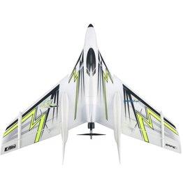E-flite E-flite F-27 Evolution BNF Basic