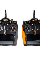 Spektrum Spektrum iX20 20 Channel Transmitter