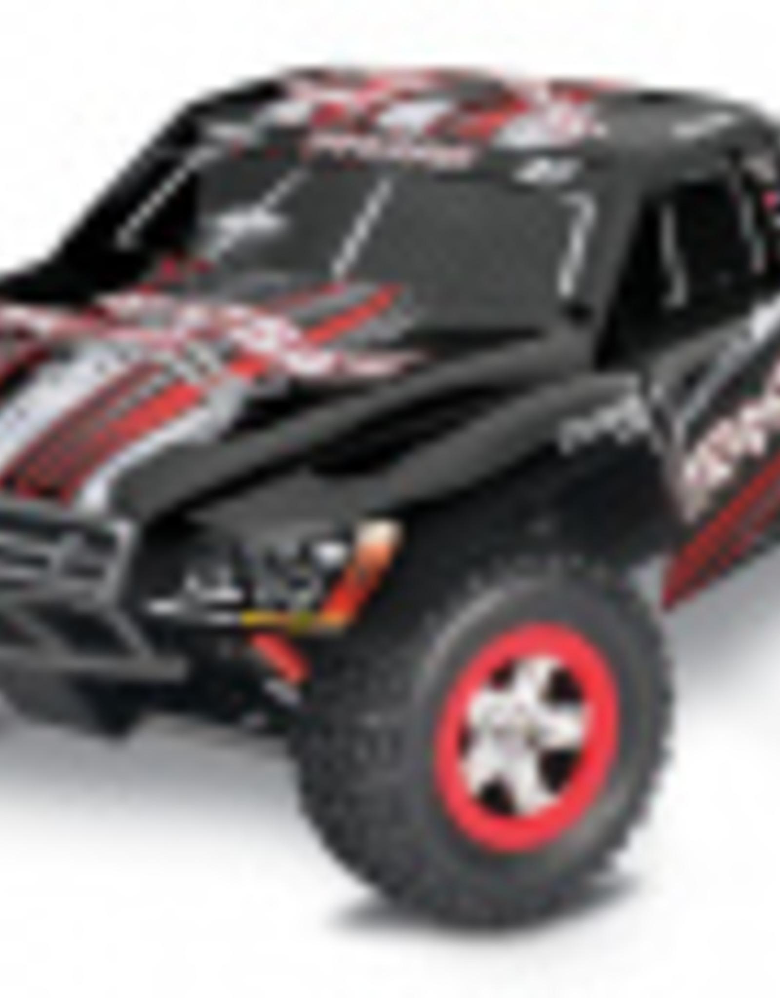 Traxxas Traxxas 1/16 SLASH 4WD RTR W/ ESC XL2.5