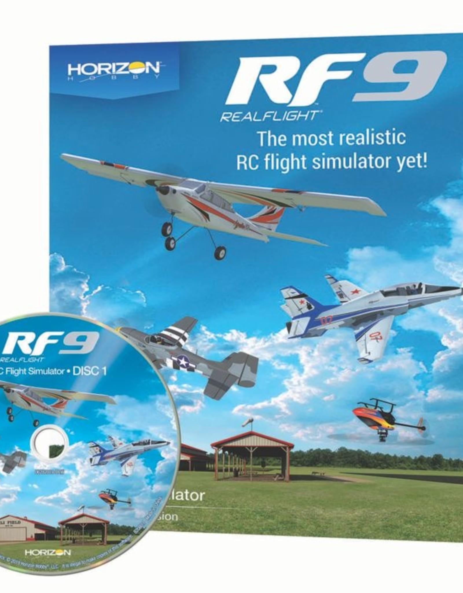 RealFlight RealFlight 9 Flight Simulator