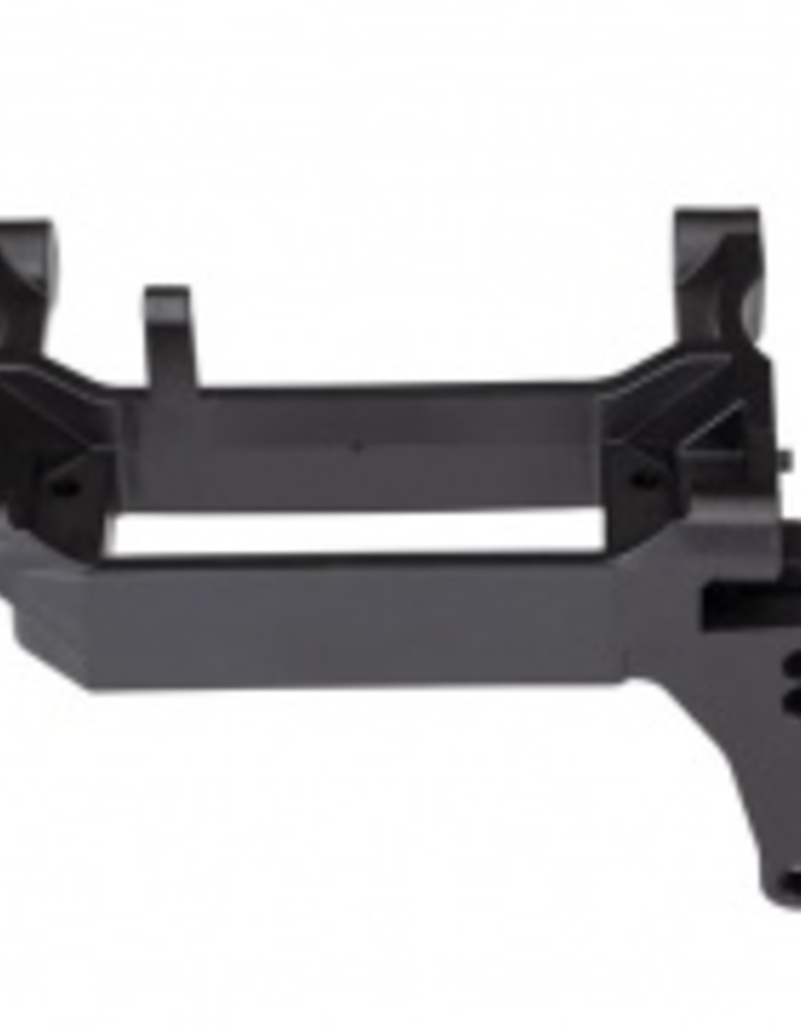Traxxas Traxxas TRX Servo mount, steering (for use with TRX-4® Long Arm Lift Kit)