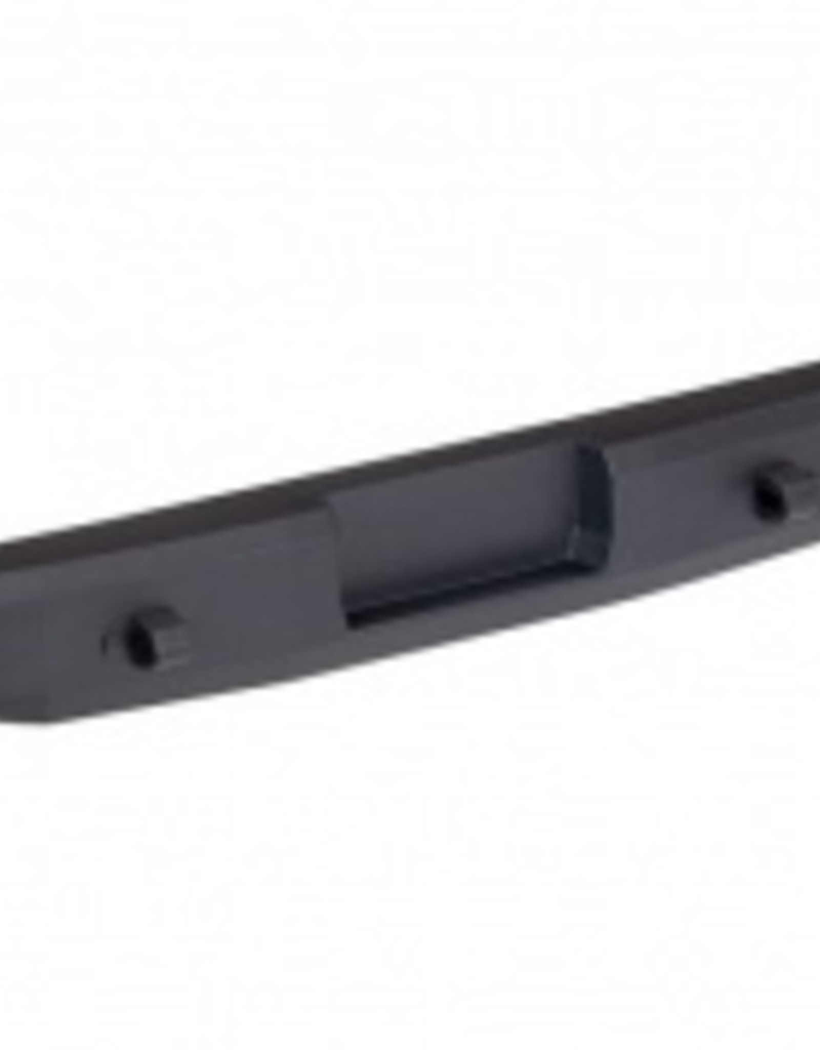 Traxxas Traxxas TRX Bumper, rear (176mm wide)