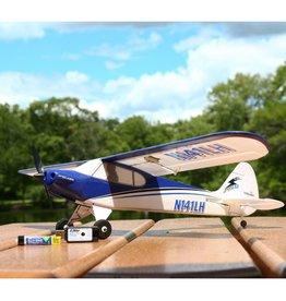 HobbyZone HobbyZone Sport Cub S BNF with SAFE, 616mm