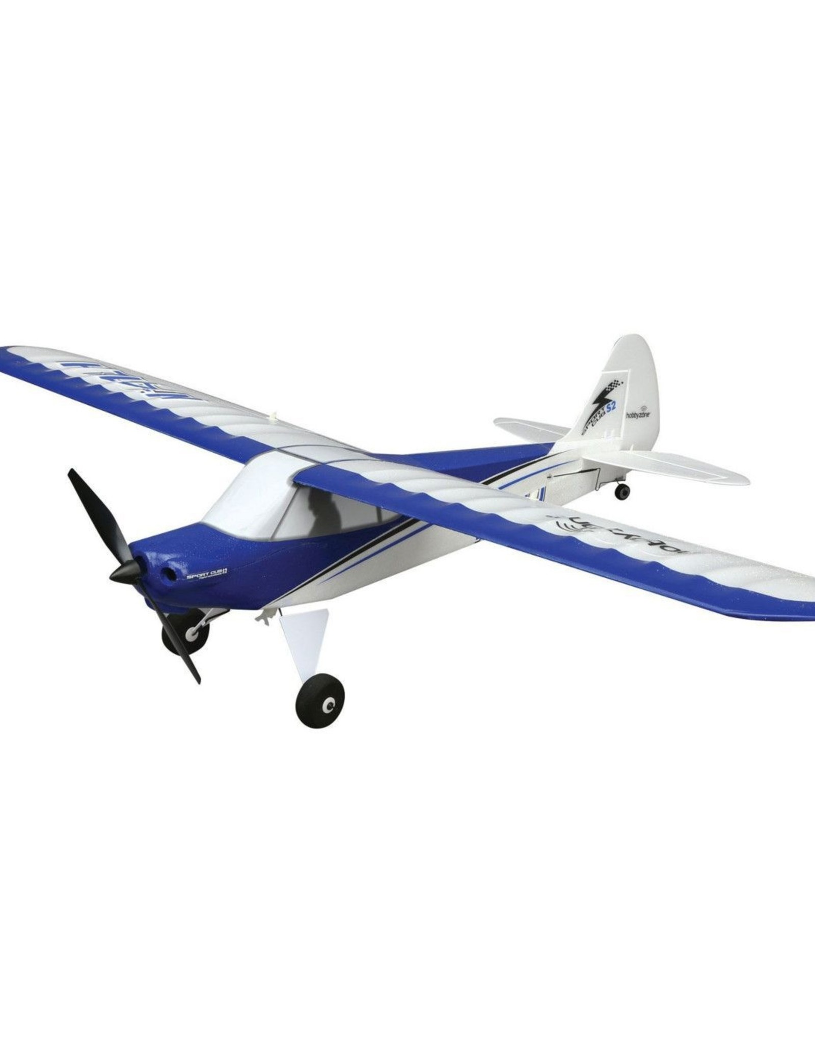 HobbyZone HobbyZone Sport Cub S BNF with SAFE, 616mm