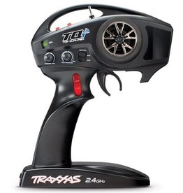 Traxxas Traxxas TQi 2.4GHz (4-Channel) Intelligent Radio System Compatible with Traxxas Stability Management Receiver