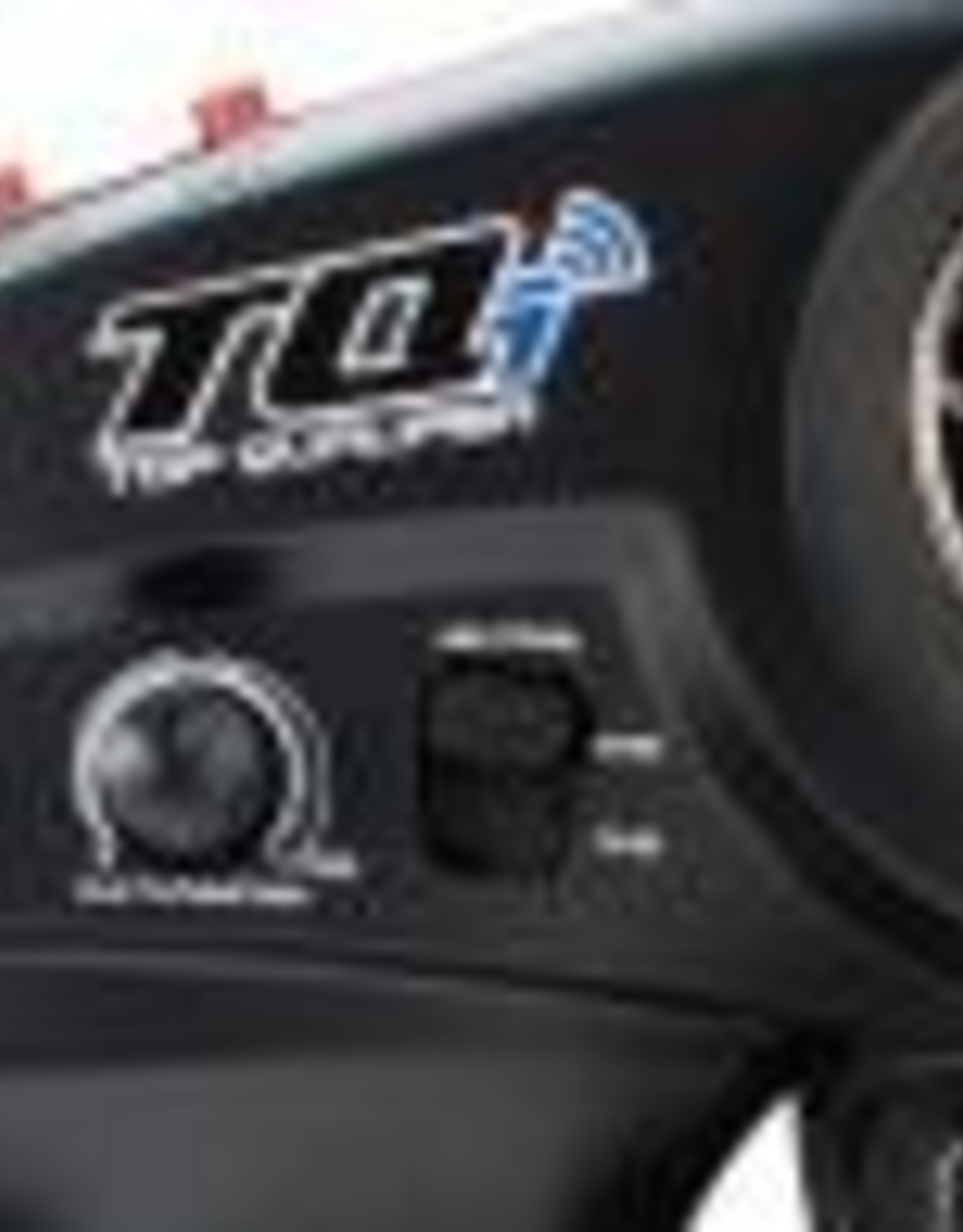 Traxxas Traxxas TQi 2.4GHz (2-Channel) Intelligent Radio System With Traxxas Stability Management
