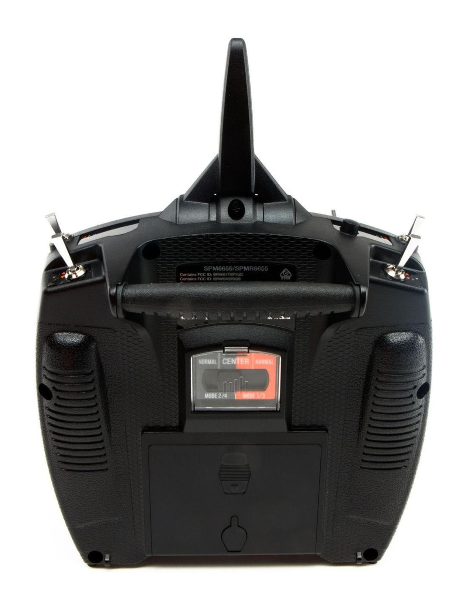 Spektrum Spektrum DX6e 6-Channel DSMX Transmitter Only