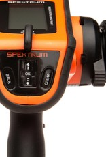 Spektrum Spektrum DX5 Rugged 5-Channel DSMR Transmitter Only, Orange