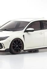 Kyosho Kyosho MINI-Z FWD Honda Civic Type R Championship White MA-03F RS