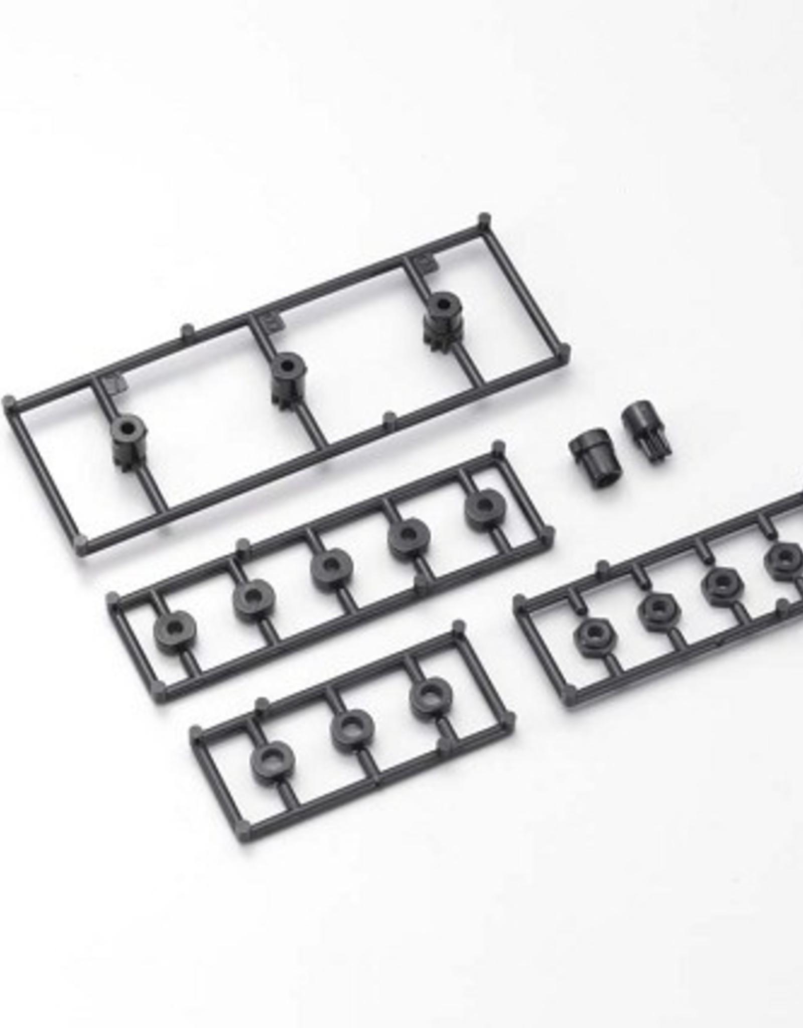 Kyosho Kyosho Pinion Gear Set(Black)