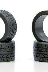 Kyosho Kyosho MINI-Z Racing Radial Wide Tire 30°