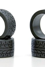 Kyosho Kyosho MINI-Z Racing Radial Wide Tire 10°