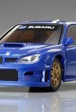 Kyosho Kyosho DNano ASC FX-101RM IMPREZA WRC