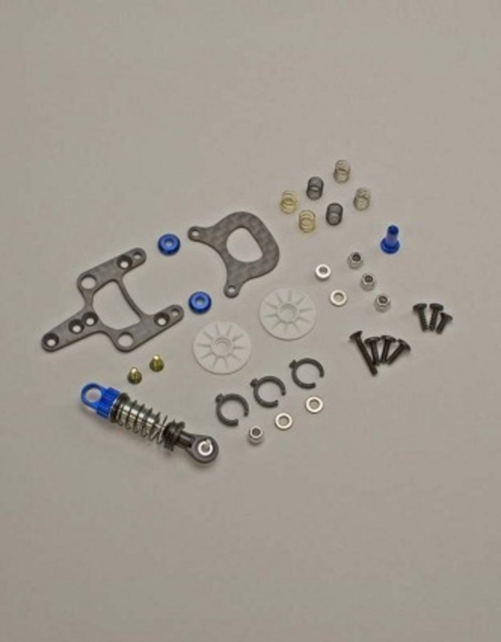 Route-246 Kyosho Mini-Z Route-246 Individual Front Oil Damper for MR-03N (Narrow)