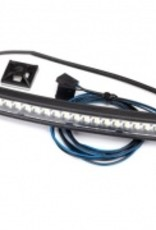 Traxxas Traxxas TRX LED light bar, roof lights (fits #8111 body, requires #8028 power supply)