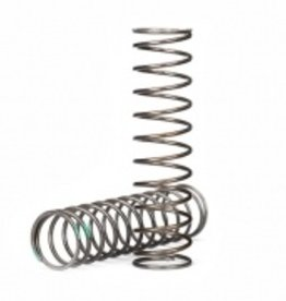 Traxxas Traxxas TRX Springs, shock (natural finish) (GTS) (0.45 rate) (2)