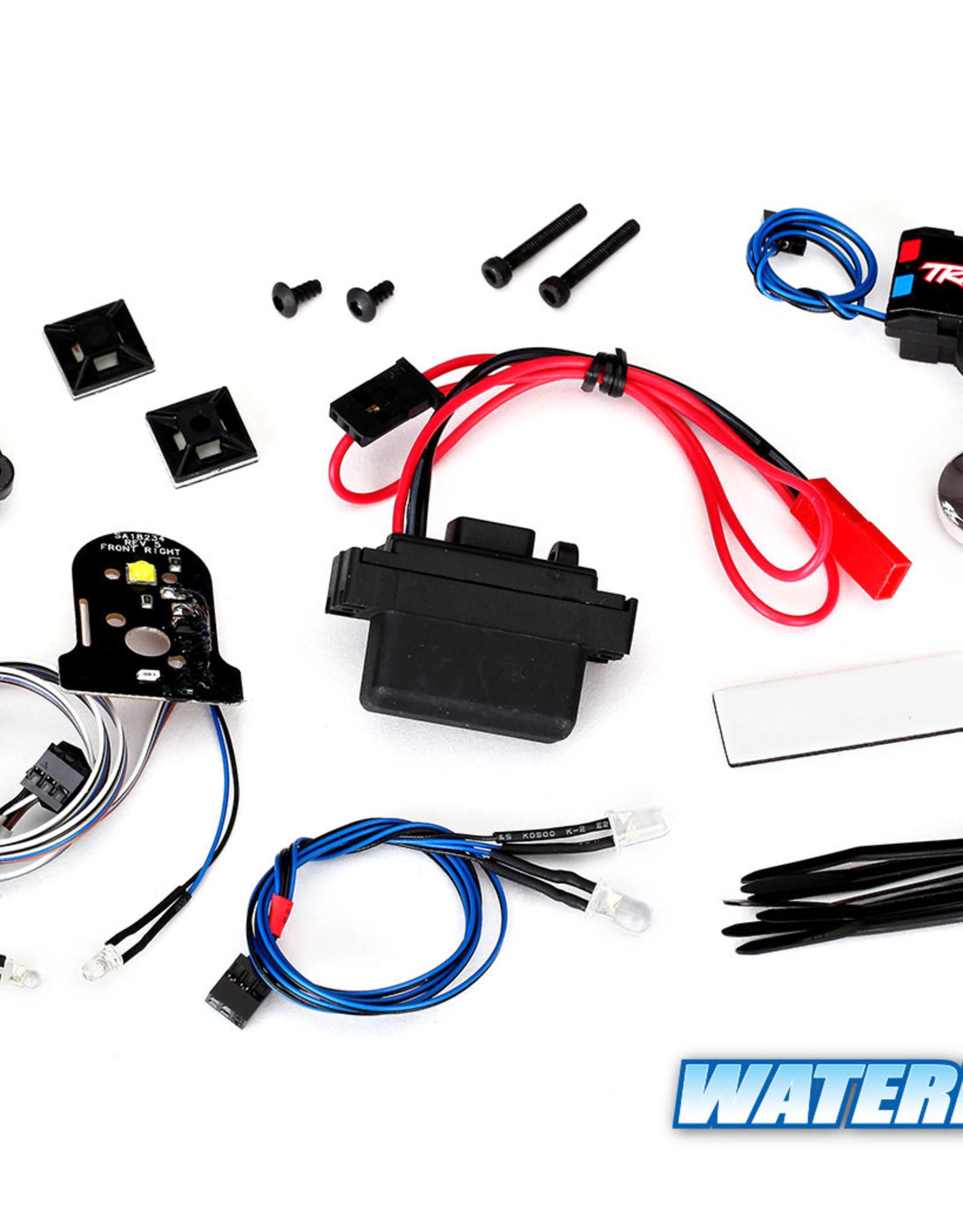 Traxxas Traxxas TRX-4 Blazer Light Kit