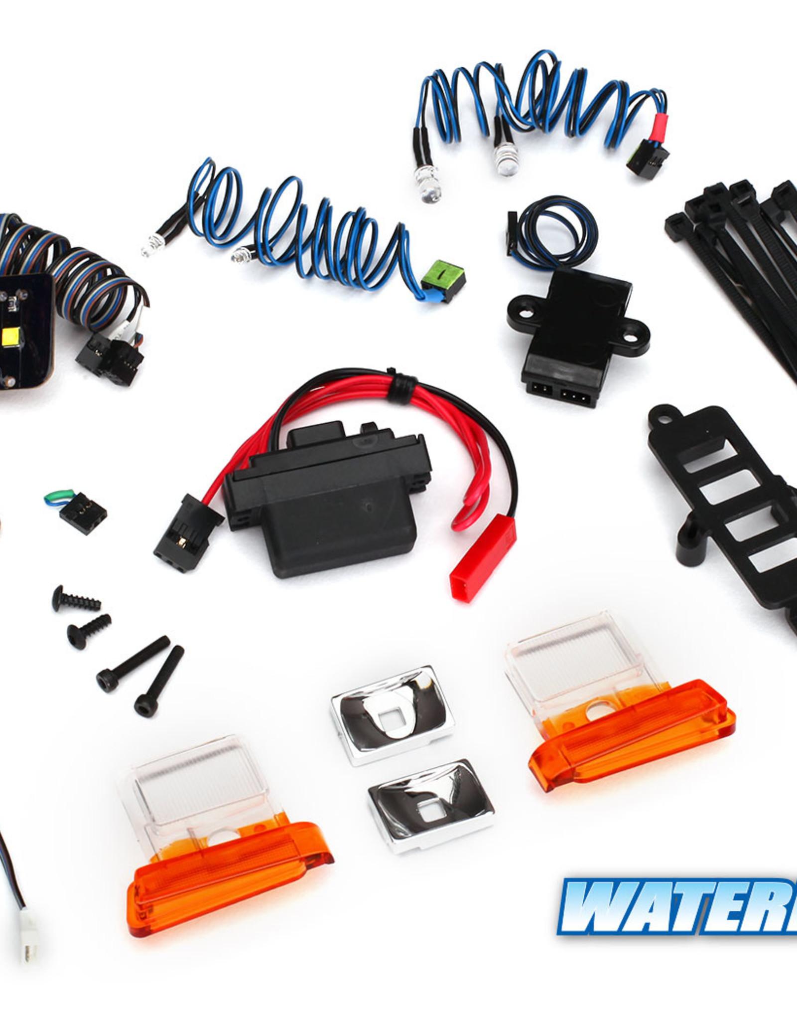Traxxas TRX4 Bronco Complete Light Kit