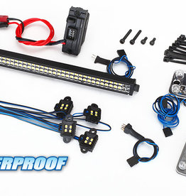 Traxxas Traxxas TRX Defender LED Light Set