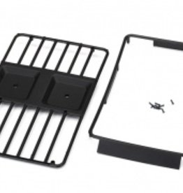 Traxxas Traxxas TRX Roof basket (requires #8016 ExoCage) (fits #8011 body)