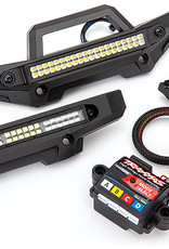 Traxxas Traxxas Maxx LED light kit, Maxx®, complete (includes #6590 high-voltage power amplifier)