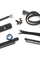Traxxas Traxxas X-Maxx LED light kit, complete (includes #6590 high-voltage power amplifier)