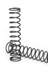 Traxxas Traxxas X-Maxx Springs, shock (natural finish) (GTX) (1.450 rate) (2)